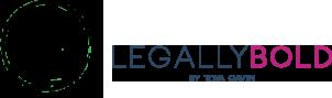 Legally Bold